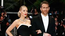Blake Lively and Ryan Reynolds' Wedding Photos Are Now Banned from Pinterest