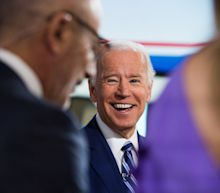 A president Joe Biden would be brutal for the stock market — for this simplest reason