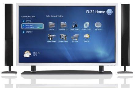 FUZE Media Systems: now with 100% more Blu-ray