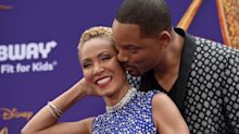 Jada Pinkett Smith: There have been 'betrayals of the heart' during Will Smith romance