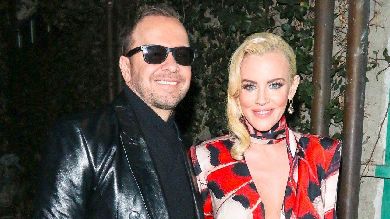 Watch Jenny Mccarthy Ugly Cry To Husband Donnie Wahlberg Over Old