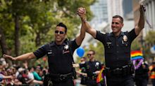 A question of pride: Should LGBTQ cops march in uniform?