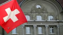Swiss National Bank profit boosted as other central banks turn expansive