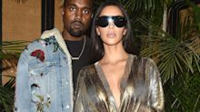 Kanye Is Back & Apparently Kim Kardashian Is Marie Antoinette