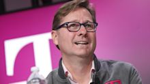 Breaking: Sievert will take over as CEO of T-Mobile (or The New T-Mobile) this spring