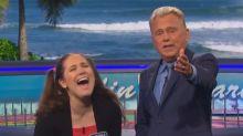 'Wheel of Fortune' contestant is hilariously devastated: 'I hope nobody watches this'