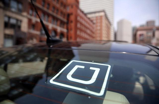 Massachusetts will tax ridesharing services to compensate taxis