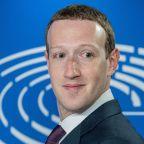 Facebook Q2 User Growth Slows, Up 7.3% To 2.9 Billion; Forecast Glum, Stock Dips