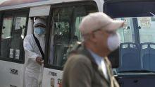 La cuarentena se derrumba en Perú, mientras se superan los 6.000 casos diarios