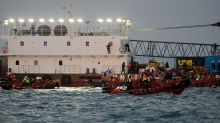 S. Korea liable for botched ferry rescue, court rules