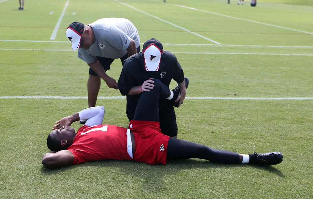 Falcons to be featured on Hard Knocks this year