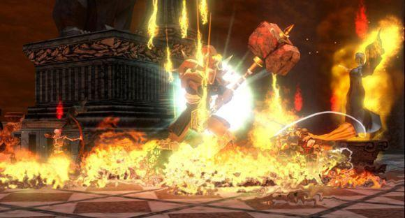 Petroglyph and True Games resolve lawsuit, announce launch date for Mytheon