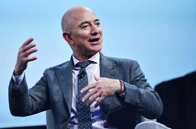 Amazon gets FCC approval for its Project Kuiper broadband satellites