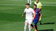 """Valverde: """"Todavía me queda mucho por mejorar, aprender y crecer"""""""