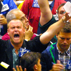 Credit Suisse: 'Sell into this stock rally'