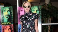 Look des Tages - Sharon Stone