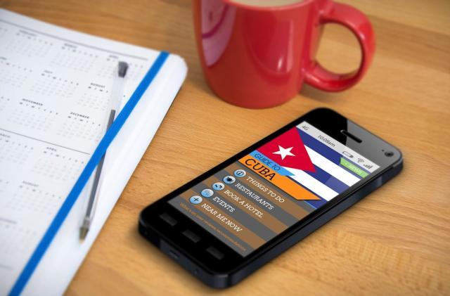 T-Mobile customers can roam in Cuba