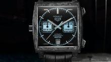 創意十足的跨界聯乘 錶界也講東西大融和