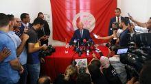 The ex-professor out to remake Tunisian politics