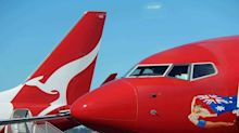 Is the Qantas share price in the buy zone?