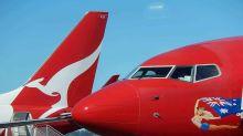 Qantas profits to be hit by Hong Kong protests and US-China trade war