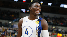 Report: Victor Oladipo 'looking to move on' from Indiana Pacers