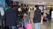 Cina, voli riaperti con sette Paesi europei
