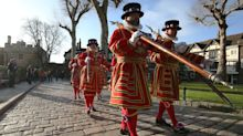Beefeaters face layoffs for first time in 500-year history