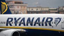 Ryanair lance une réorganisation après une année 2018 difficile