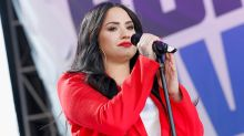 Demi Lovato leaves rehab to see mental health specialist