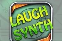 Amidio's Laugh Synth makes you cry -- with laughter?