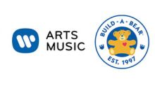 Warner Music Group's Arts Music Division & Warner Chappell Music Partner With Build-A-Bear Workshop To Launch New Record Label
