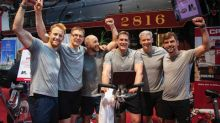 CP's Spin for a Veteran raises $505,000; building five more homes for homeless veterans