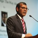 Maldives police say key suspect in Nasheed attack arrested
