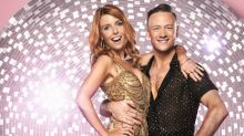 'There are two sides to every story': Stacey Dooley breaks her silence over Kevin Clifton romance reports