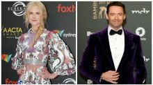 Nicole Kidman wins Golden Globes nod as Hugh Jackman is snubbed
