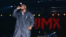 Grammy-nominated rapper DMX dead at age 50