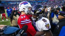 NFL Divisional Round: Bills-Ravens preview, live stream, playoff schedule