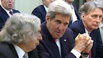 Big Stakes Nuclear Talks With Iran