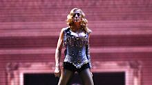 Madonna says she's lost three people in 24 hours in 'quarantine diary'
