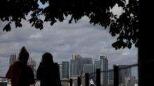 British business to lean heavily on government job retention scheme - survey