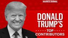 RANKED: Executives at Charlotte-based Nucor among top Trump donors