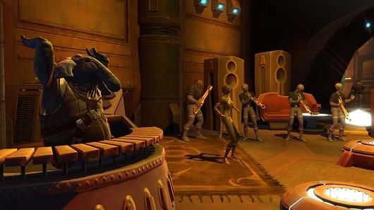 SWTOR community tour announced