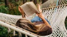 'I've read 35 books in lockdown' – and it's done wonders for my mental health