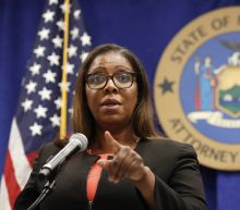 NY AG moves to expedite release of police body cam footage