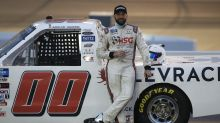 NASCAR suspends Truck Series driver Josh Reaume indefinitely for social media post