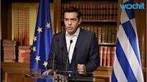 Greece's Tsipras Digs in Against Bailout