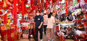 Taiwan puts 5,000 into quarantine over hospital COVID cluster