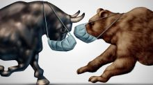 Dow Jones Futures: Keep Your Distance From This Coronavirus Bear Market; Study These Charts