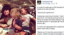 """This Woman's Viral Post About Being a """"Bad Mom"""" Is So Relatable"""